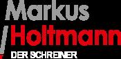 Markus Holtmann – Der Schreiner